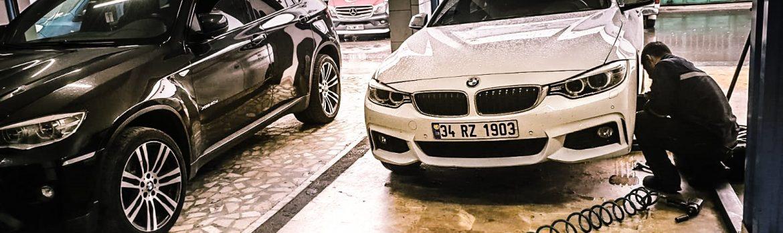 Tuzla BMW SERVİS